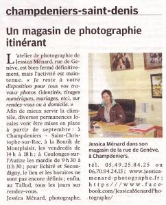 Read more about the article Itinérance et Permanence à la Boutik Montplaisir